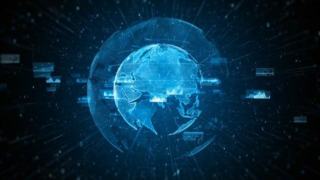 Transformation Numérique : Big Data en Communication digitale