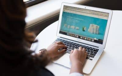 Un site e-commerce réussi dépend de l'expérience utilisateur