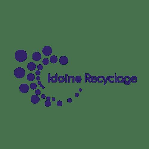 Idoine recyclage