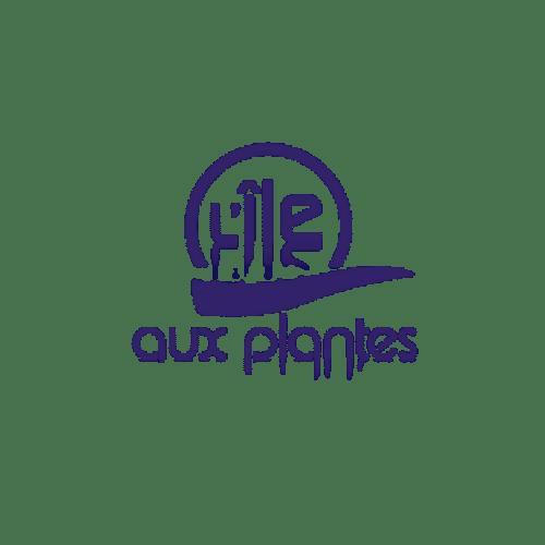 L'ile aux plantes