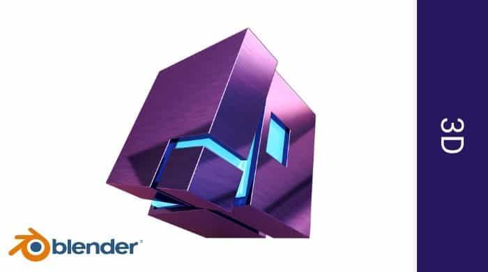 Modélisation 3D avec Blender – Initiation